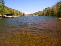 Vogel Nationalpark - Georgia Lizenzfreies Stockfoto