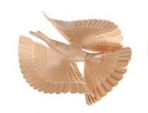 Vogel van geluk Royalty-vrije Stock Afbeeldingen