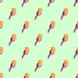 Vogelfrühling Stockfoto