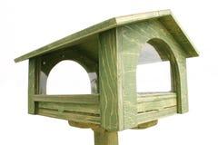 Vogelhuis Royalty-vrije Stock Afbeeldingen