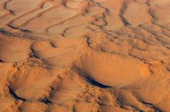 Vogelperspektivedünen von Sossusvlei Nationalpark Namib-Naukluft afrika lizenzfreie stockfotografie