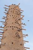 Vogelshuis Stock Afbeeldingen