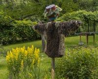Vogelverschrikker Stock Foto's