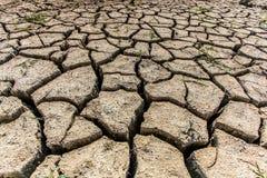 Озеро Vogrscek Droughted стоковое фото