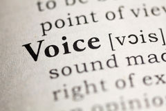 Free Voice Stock Image - 78885911