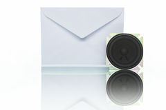 Voice mail Royalty Free Stock Photos