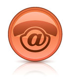 Voice-Mail icon Stock Photography