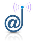 Voice-mailzeichenauslegung