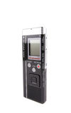Voice recorder Royalty Free Stock Photography