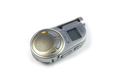 Voice Recorder Royalty Free Stock Images