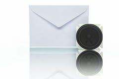 Voicemail Lizenzfreie Stockfotos