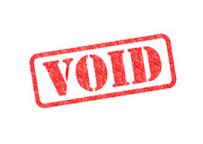 VOID Stock Photo