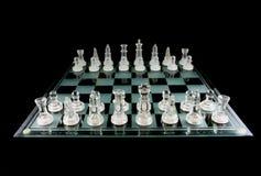 void schack Arkivfoto