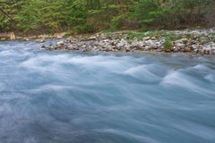 Voidomatis River Royalty Free Stock Image