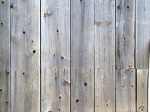 Voie de garage en bois photographie stock