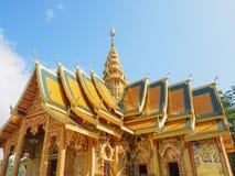 Voies du ` s quatre de Bouddha Photo stock