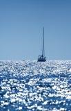 voile de bateau photos libres de droits