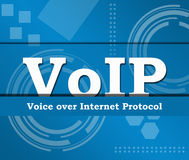 Voip Business Theme Background Stock Photos