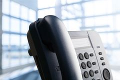 Voip Royalty Free Stock Images