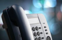 Voip Stock Image