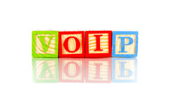 Voip Royalty Free Stock Photo