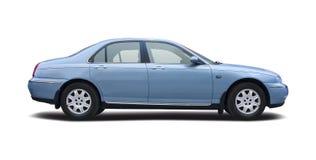 Voiture britannique exécutive Rover 75 Photos stock