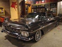 voiture classique de vintage Image stock