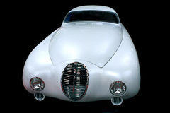 Voiture de concept de Peugeot 402 DS Photo libre de droits