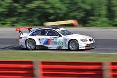 Voiture de course M3 Photo stock