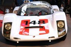 Voiture de Ferrari Photographie stock libre de droits