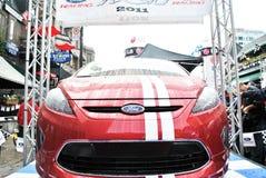 Voiture de Ford photographie stock