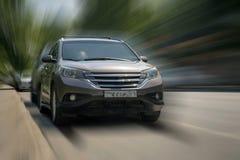 Voiture de Honda image stock