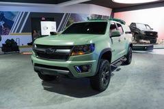 Voiture de Hurley Chevrolet Photo libre de droits