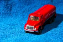 Voiture de jouet Photos libres de droits