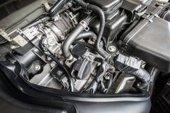 Voiture de moteur Photo stock