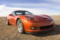 voiture de sport Images stock