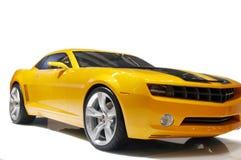 voiture de sport Photographie stock