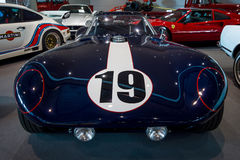 Voiture de sport Bill Thomas Cheetah GT, 1964 photos libres de droits