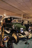 voiture de Stanley Steamer des années 10 Images stock