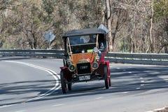 Voiture de tourisme de 1911 Ford T Photographie stock libre de droits