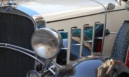 Voiture de vintage de Chevrolet Image libre de droits
