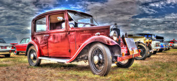 voiture de vintage des années 1930 Images stock