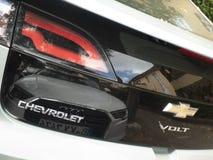 Voiture de volt de Chevrolet photo stock