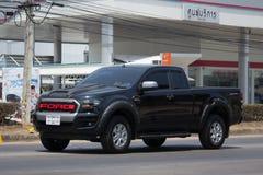 Voiture privée de collecte, Ford Ranger Photographie stock