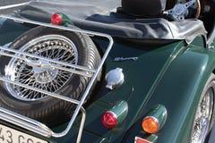 Voitures classiques automobiles classiques photo stock