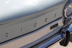 Voitures classiques automobiles classiques images stock