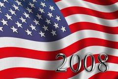 voix 2008 illustration stock