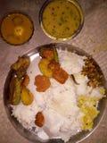 Voja-khana Lebensmittel Stockbilder
