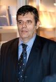 Vojislav Kostunica, politicien serbe Photos libres de droits