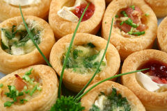 Vol Au Vonts Royalty Free Stock Images
